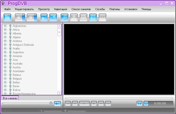 ProgDVB 6.25.1 Rus (x32/x86)